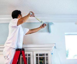 thợ sơn nhà chuyên nghiệp chất lượng tốt