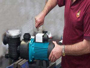 Thợ chuyên sửa máy bơm nước tại nhà quận 1