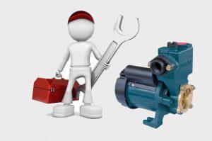 Thợ chuyên sửa máy bơm nước tại nhà quận 12