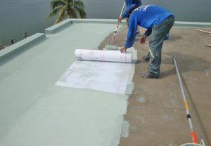 Công Ty chuyên nhận chống thấm dôt tại bình dương
