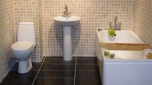 Dịch vụ sửa chữa toilet uy tín