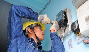 Dịch vụ sửa chữa lắp đặt đồng hồ điện