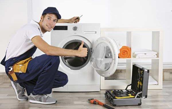 Báo giá sửa máy giặt tại nhà