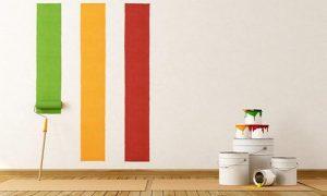 5 sai lầm khi sơn nhà ai cũng mắc phải