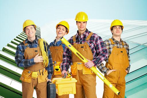 Nhà thầu chuyên nhận sửa chữa bảo trì và bảo dưỡng nhà