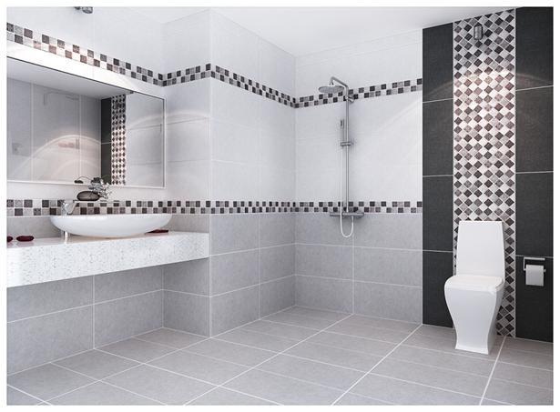 Báo giá ốp lát gạch nhà vệ sinh, nhà tắm