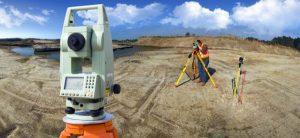 Khảo sát địa chất có nghĩa là gì?