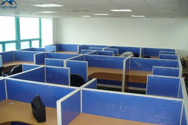 Vách ngăn văn phòng chất lượng - giá rẻ