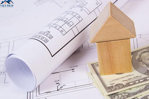 Tư vấn thủ tục xin giấy phép sửa chữa nhà