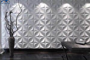 Những mẫu xốp dán tường đẹp được nhiều người yêu thích và sử dụng